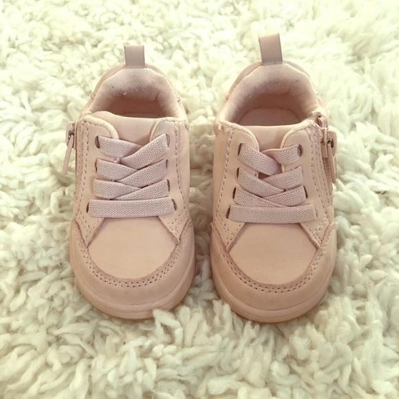 H\u0026M Shoes | Baby Girl Hm Sneaker | Poshmark
